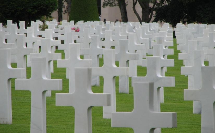 Memorial Day, 2029
